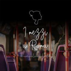 I mezzi a Roma | Un episodio di Avrei qualcosa da dire Show | Blog & Podcast – La mia vita in chiave comica fedelmente e sapientemente documentata #mezzi #roma #autobus #podcast #traffico #caos #comedy #interstellar