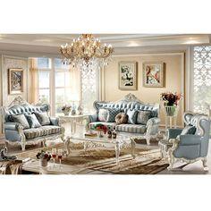 Kiểu dáng ghế sofa là lưu ý đầu tiên khi bạn chọn mua một bộ sofa cho phòng khách nhà mình. Bộ Sofa NSF008 sử dụng chất liệu cao cấp đem đên sự dễ chịu cho người dùng, cùng với thiết kệ tân cổ điển toát lên vẻ đẹp hiện đại và sang trọng rất rõ ràng. Phù hợp với không gian sang trọng như biệt thự, và các căn nhà lớn.