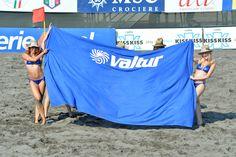 Beach Soccer FIGC-LND - Valtur