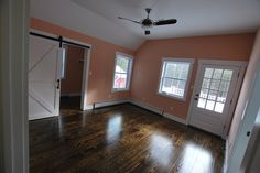 #Farmhouse 20 Interior Shot: #Bedroom; Sullivan County Real Estate -- Catskill Farms Journal: Farm 20 - SOLD