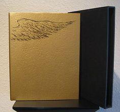 Coagula. Orryelle Defenestrate Bascule.  Second volume in the artist's 'Tela Quadrivium series'.