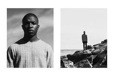 wings + horns - Bộ sưu tập Spring/Summer 2016 - Sắc màu trắng và đen đến từ thiên nhiên - SNKRVN