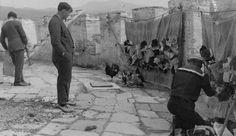Μακεδονικό Μέτωπο: 9 στρατοί από 3 ηπείρους στη Θεσσαλονίκη (φωτογραφικό οδοιπορικό) Painting, Art, Art Background, Painting Art, Kunst, Paintings, Gcse Art