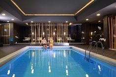 Luxury pampering in Slovenia