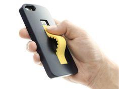 Lightningケーブル内蔵のiPhoneケースが発表!外出時にケーブルを持ち運ぶ必要はなくなるぞ | かみあぷ – iPhoneひとすじ!