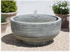 Self Contained Small Gardens Fountain Garden Bird Bath Fountains Outdoor