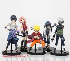29.00$  Buy here - https://alitems.com/g/1e8d114494b01f4c715516525dc3e8/?i=5&ulp=https%3A%2F%2Fwww.aliexpress.com%2Fitem%2FFree-shipping-5pcs-Anime-Naruto-naruto-Sasuke-Kakashi-Sakura-pvc-figure-toy-tall-7cm-set-5pcs%2F1805952003.html - Free shipping 5pcs Anime Naruto naruto Sasuke Kakashi Sakura pvc figure toy tall 7cm set.5pcs/set Naruto figure collection.