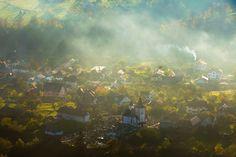 Morning by Satmari Ovidiu on 500px