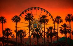 Headed to one of the most popular music festivals in North America? Here are a few pro-tips to help your survive the chaos. Coachella 2017 Survival Guide.