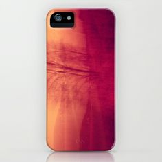 River Valley Tree iPhone & iPod Case by Dorit Fuhg - $35.00