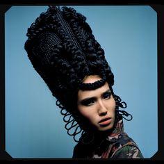 Joanne Petit-Frere's Tressé Agoche | Trendland: Fashion Blog & Trend Magazine