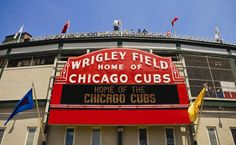 Where to Eat at Wrigley Field, Home of the Chicago Cubs