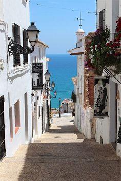 Altea, Spain