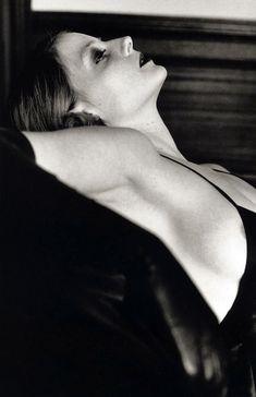er59:     Helmut Newton, Jodie Foster