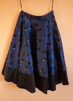 Kupuj mé předměty na #vinted http://www.vinted.cz/damske-obleceni/sukne-s-vysokym-pasem/16567898-kocici-sukne-lindy-bop-ohlson