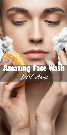 Exploration of Great Variant Face Wash DIY Acne Acne is the big problem to our face that will ruin the beauty of our face especially when hit puberty. Know more about the bad variant face wash DIY acne in this article Anti Aging, Natural Face Wash, Natural Skin, Best Face Wash, Natural Beauty, Face Care Routine, Oily Skin Care, Dry Skin, Face Cleanser