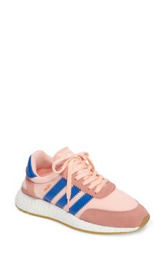 pretty nice 3dcbc 1d910 adidas adidas Iniki Running Shoe (Women) available at  Nordstrom http