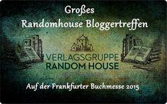 Leserattes Bücherwelt: Das Randomhouse Bloggertreffen am Freitag den 16. ...