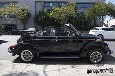 Volks'n'Roll #beetle #volksfolks #volkswagen #bugspotting #losangeles #california #vwgolf