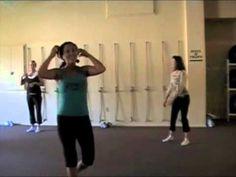 zumba dance ~ 24 mins