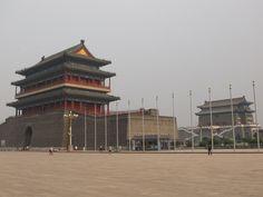 Отчет о путешествии по Китаю. Пекин. Куда сходить и что посмотреть в Пекиние   Bobrya.com