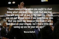 15 Eye Opening Quotes By Business Magnate Warren Buffett