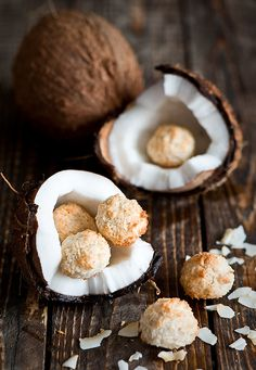 Coconut Cookies...