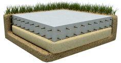 Плавающий фундамент назван так, потому что на неспокойных почвах он немного двигается. А другие фундаменты на такой почве гарантировано дадут трещину. Такой фундамент считается подходящим для любого типа бани. Плавающий фундамент альтернатива свайному, хотя второй имеет больший срок службы и выдерживает более массивные здания, зато первый реже требует ремонта. А для неспокойных грунтов оба варианта […]