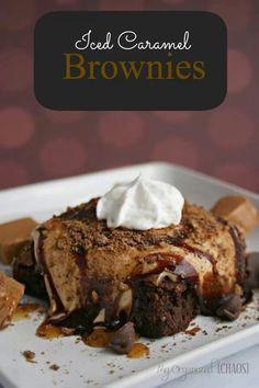 http://www.myorganizedchaos.net/2014/03/iced-caramel-brownies