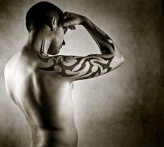 Top 55 Tribal Tattoo Designs For Men And Women | http://www.barneyfrank.net/top-55-tribal-tattoo-designs-men-women/