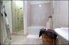 A standing shower and a bathtub should always be separate. Maybe not should, but it works Standing Shower, Toronto Photos, Lofts, Alcove, Separate, Bathtub, House, Loft Room, Standing Bath