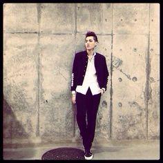 EXO's Kris