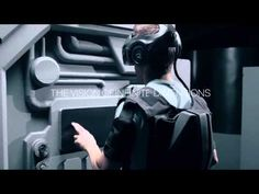Virtual Reality Theme Parks THE VOID | The Vision of Infinite Dimensions