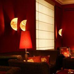 Stchu-Moon 05 Wall / Ceiling Lamp