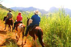 CAVALGADA - Paraty Tours