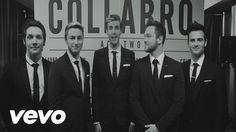 Collabro - Somewhere Only We Know (Acoustic)