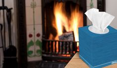 Sorry, #polarvortex, but we prefer our cool touch in our tissues—not our weather. | Kleenex® Cool Touch* Tissues