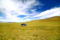 La Mongolie vous tente ? Découvrez nos conseils pour préparer un road trip en Mongolie. © Kagemusha - Fotolia.com #mongolie #roadtrip #voyage