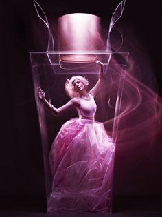 "America's Next Top Model Cycle 18, Episode 11: Sophie Sumner's Photoshoot Photo   ""Dream come true"" :))"