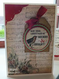 Craftwork Cards Blog Craftwork Cards Christmas, Xmas Cards, Christmas Past, Christmas Crafts, Merry And Bright, Hobbies And Crafts, Cardmaking, Cheer, Projects To Try