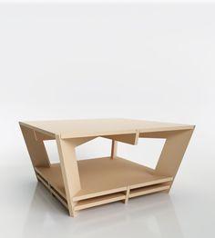 Coffee Table – 2