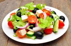 Lag sunne og smakfulle salater - RoedeMagasinet