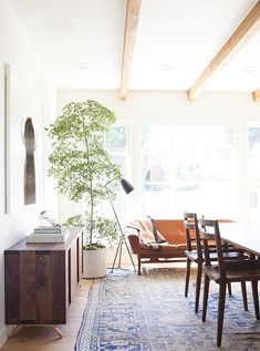 Dining room | Interiors | The Lifestyle Edit