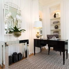 Art Deco Interiors Design Ideas, Pictures, Remodel, and Decor - page 14