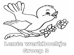 Good Werkbladen Kleuters Groep 2 that you must know, You're in good company if you're looking for Werkbladen Kleuters Groep 2 Animal Coloring Pages, Good Company, Worksheets, Homeschool, Prints, Books, Fictional Characters, Colouring, Dutch