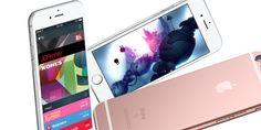 El lanzamiento del iPhone 6s ha tenido como consecuencia que Apple haya aumentado su cuota de mercado mundial. Este dato va aumentando año tras año una media de 0,6%... http://iphonedigital.com/iphone-6s-mejora-cuota-mercado-apple-2015/  #iphone6s
