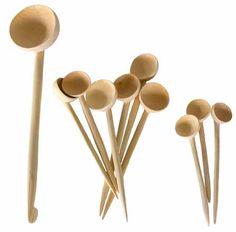 Spoons Mangowood...!