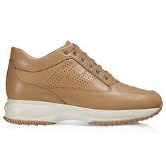 Interactive HXW00N00E307VOG210, Shoes, Spring-Summer, Woman - Hogan