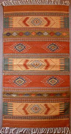 20 Best Zapotec Rugs Images Rugs Mexican Rug Southwest