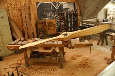 making a propeller from wood - Google Search